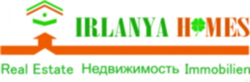 Irlanya Homes Alanya